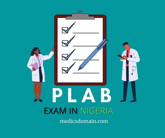 plab exam in nigeria
