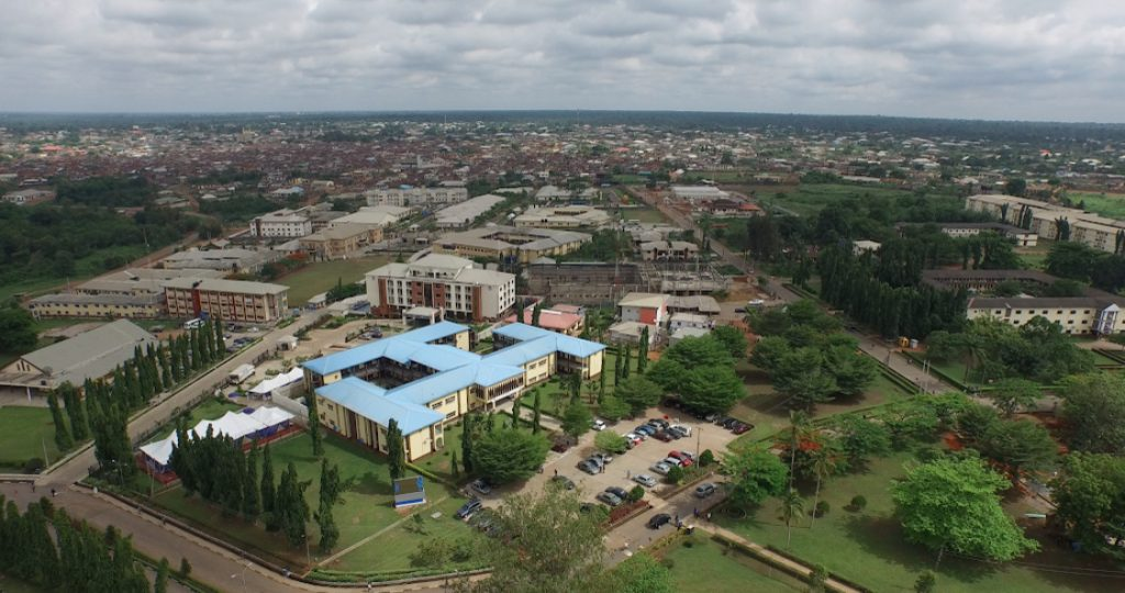 How much is Babcock University School fees